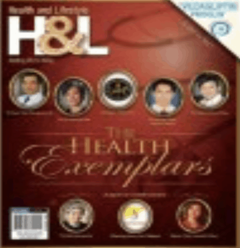 health and lifestyle magazines