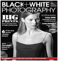 Best for Black and White Photographs: Black and White