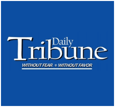The Daily Tribune