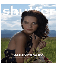 Best for Wedding and Portrait Photography: Shutter